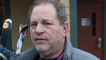 Harvey Weinstein Kicked Out of The Academy of Motion Picture Arts and Sciences