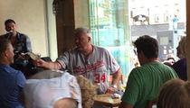 Rex Ryan & Rob Ryan Off the Hook In Margaritaville Fight