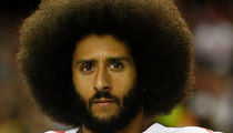 Colin Kaepernick Files Collusion Grievance Against NFL (UPDATE)