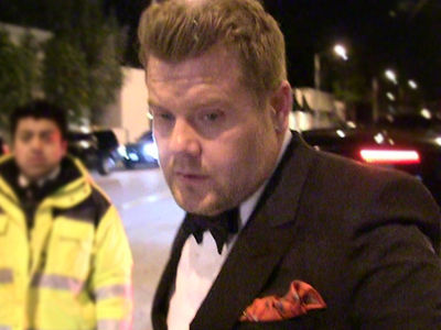 James Corden Apologizes for Tasteless Harvey Weinstein Jokes