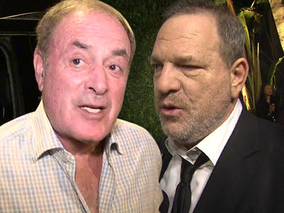 Al Michaels Apologizes for NY Giants-Harvey Weinstein Joke, My Bad!
