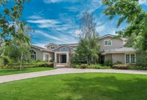Denise Richards' Hidden Hills Home -- For Sale