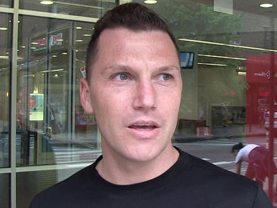 Sean Avery Gets Sweet Deal In Rock Throwing & Drug Possession Case