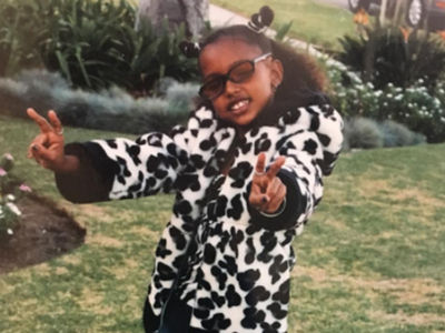 Guess Who This Spice Girl Turned Into!