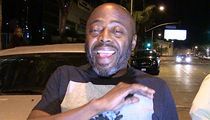 Donnell Rawlings Says Most Women Were Fine with Harvey Weinstein's Sexual Aggression