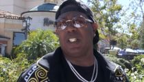 Master P To Colin Kaepernick: Screw The NFL, Let's Start Our Own League!!!
