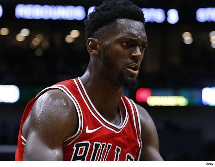 Bulls' Bobby Portis Suspended 8 Games for Punching ...