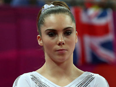 McKayla Maroney: I Was Drugged and Molested By Team USA Doctor