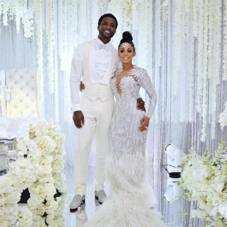 Gucci manes wedding photos photo 1 tmz junglespirit Gallery