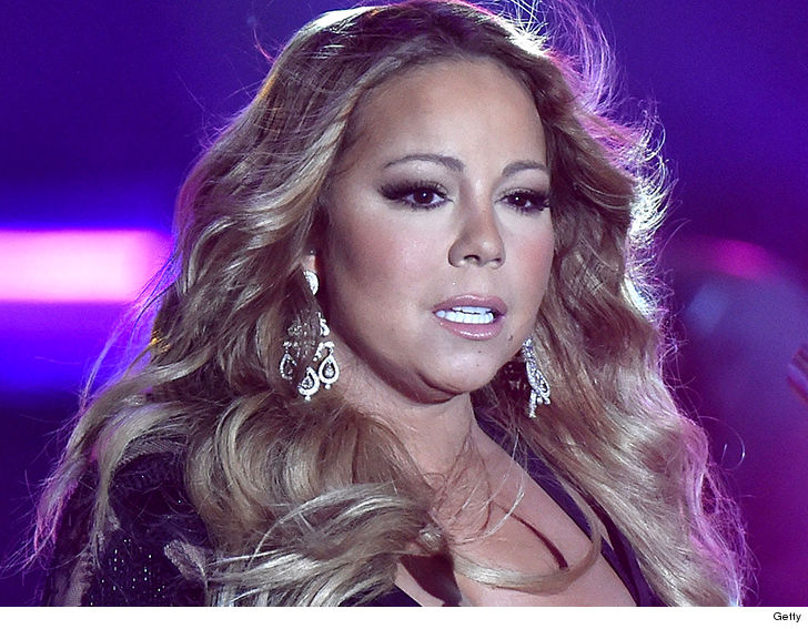 Mariah Carey S L A Home Hit In 50k Burglary Tmz Com