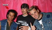 LFO Singer Devin Lima Recovering After Doctors Remove Football-Sized Tumor