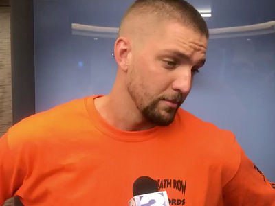 Chandler Parsons to 'Tasteless' Grizzlies Fans: Don't Boo Me, I'm a Human Being