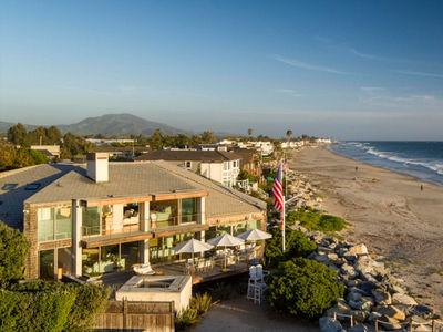 Ellen DeGeneres Buys New Beach House for $18.6 Million