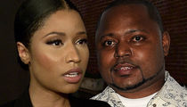 Nicki Minaj Will Testify at Brother's Child Rape Trial, Which He Calls a 'Shakedown' for $25 Mil
