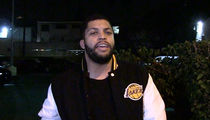 O'Shea Jackson: Gordon Hayward Bit By 'Celtic Luck', Shoulda Chose Lakers!