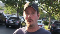 'Entourage' Star Kevin Dillon Battles Estranged Wife Over Daughter's Tuition