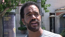 'Y&TR' Star Kristoff St. John Allegedly Threatened to Shoot Himself (UPDATE)