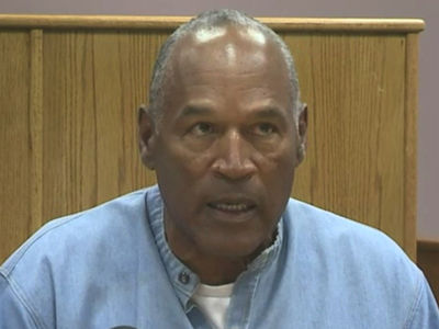 O.J. Simpson Threatens $100 Million Lawsuit Against Cosmopolitan of Las Vegas