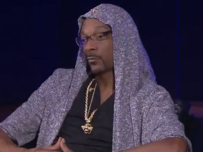 Snoop Dogg Burns LaVar Ball for Feeding Lonzo to 'Lions' in NBA