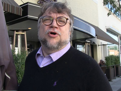 Guillermo del Toro Understands Why Quentin Tarantino Didn't Blow Whistle on Harvey Weinstein