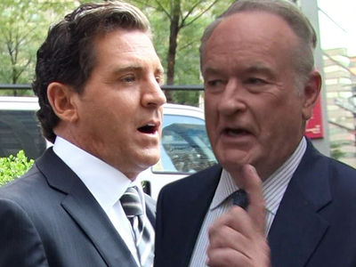 Eric Bolling Fires Back at Bill O'Reilly About NYT Statement Over Son's Death (UPDATE)