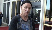 Bill Murray Savagely Turns Down $3 Puerto Rico Hurricane Relief Donation
