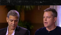 Matt Damon Finally Talks About Harvey Weinstein ... 'I Knew He Was an A**hole, But ...""