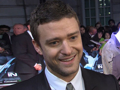 Justin Timberlake Confirms He's Performing at Super Bowl LII's Halftime Show