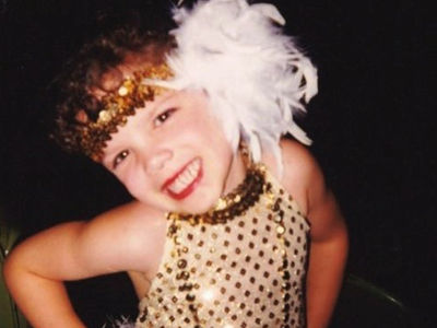 Guess Who This Flapper Girl Turned Into!