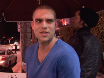 Mark Salling, No Suicide Note, Body Discovered By Dumb Luck