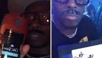 Broncos Star Spoofs Von Miller's Sex Tape at Team Halloween Party