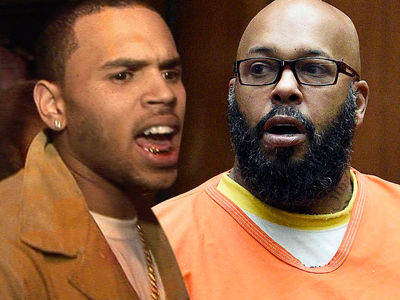Suge Knight Dismisses Lawsuit Against Chris Brown After Threat