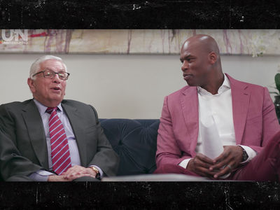 Ex-NBA Commish David Stern Says Legalize Weed In Sports