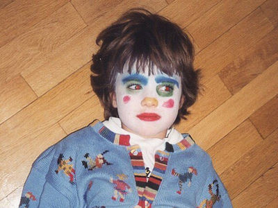 Guess Who This Clown Cutie Turned Into!
