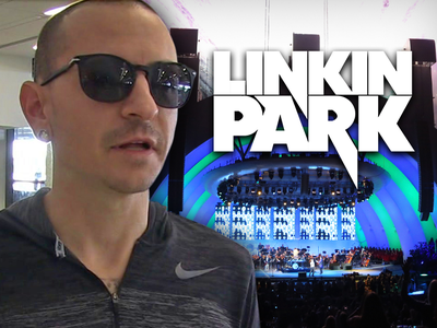Chester Bennington's Dad Can't Make it to Tribute Concert