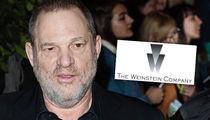 Harvey Weinstein Sues The Weinstein Co. to Access Records