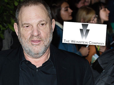 Harvey Weinstein Sues The Weinstein Co. to Access Records