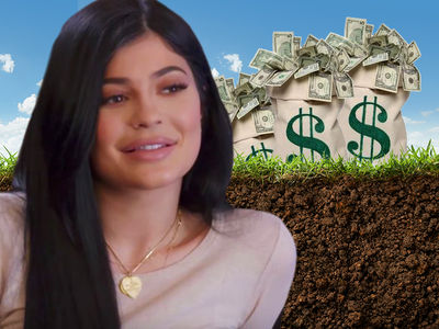 Kylie Jenner Drops $5 Million on Dirt