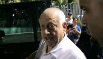 Tommy Lasorda Says Dodgers Shouldn't Have Lost Game 2