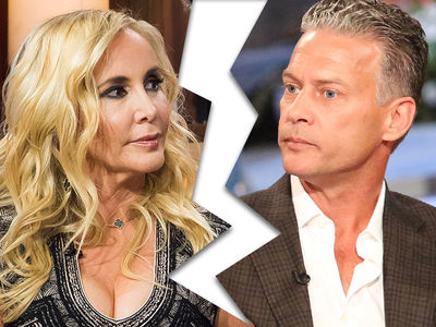 'RHOC' Star Shannon Beador Separates from Husband of 17 Years