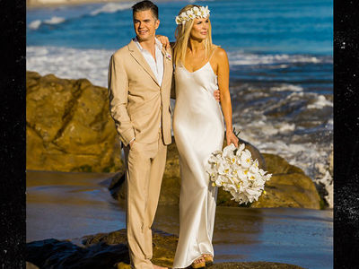 'Big Brother 2' Winner Dr. Will Kirby Marries Longtime Fiancée