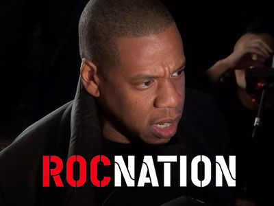 Jay-Z Says Leave Me Out of Roc Nation Logo Lawsuit