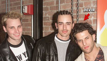 LFO Singer Devin Lima's Tumor Was Cancerous, Undergoing Chemo