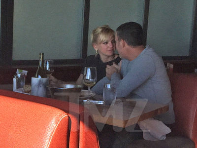 Anna Faris on Lunch Date with New Boyfriend, Michael Barrett, in Seattle