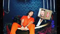 Gwyneth Paltrow Spoils Ending of 'Se7en' with Head-in-Box Halloween Costume