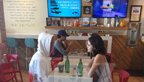 Justin Bieber and Selena Gomez Grab Breakfast Together One-on-One