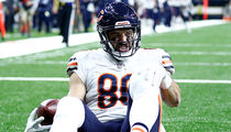 Zach Miller's Emergency Surgery Was Successful, Bears Say