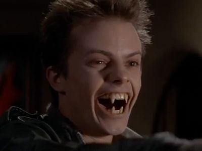 Evil Ed in 'Fright Night' 'Memba Him?!
