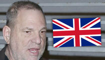 Harvey Weinstein Investigated for 11 Sexual Assaults in London