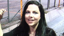 Evanescence Singer Amy Lee Recovers $1 Million in Lawsuit